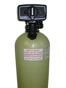 Acid Water Filtration system